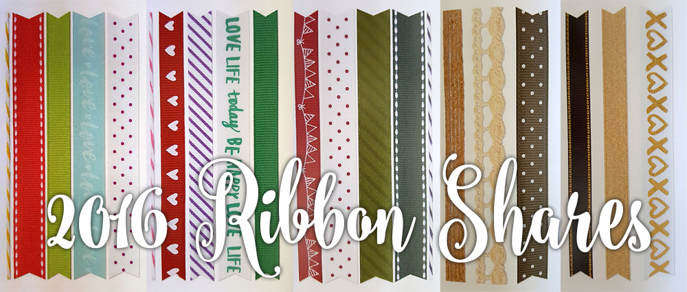 ribbonshare