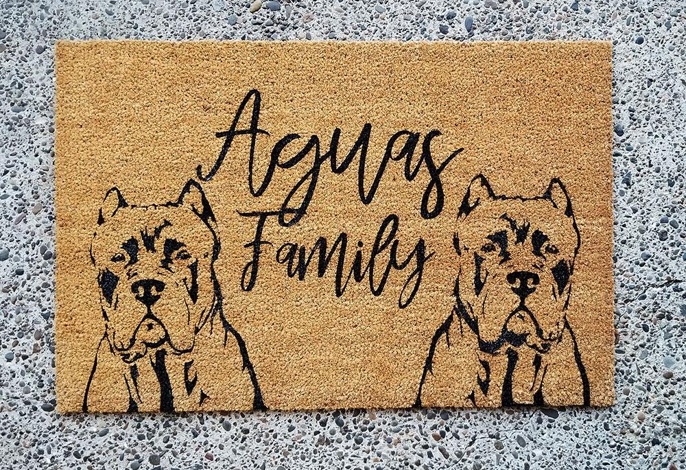 Aquanas-Dogs