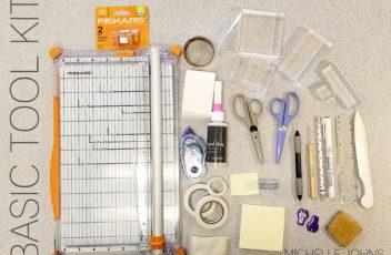 Basic-Tool-Kit